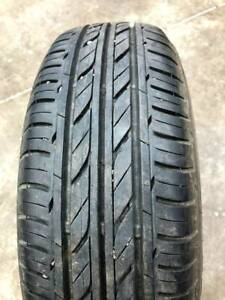 175 65 R14 Bridgestone Ecopia Used Tyre Barina Jazz Echo Yaris