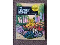 Gardening books. 50p - £2 each.