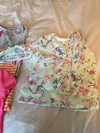 Collection of Girls Clothing in 4 or 4-5 yr sizing