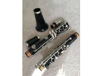 Clarinet - Boosey and Hawkes Regent 300