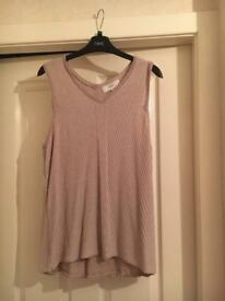 Women's Next Top, Gold, Size 18