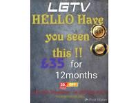 LGTV Package