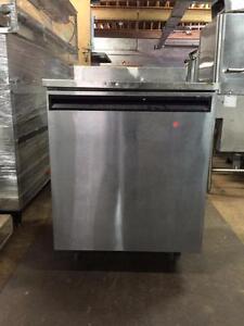 Delfield 27 Freezer