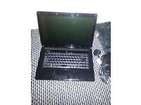 Dell Inspiron 1545 Laptop Red 2.20ghz CPU, 3gb Ram, 250gb, Windows 10 x64