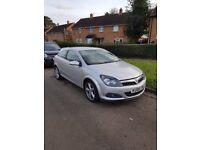 Vauxhall Astra 1.9 cdti 150BHP SRI