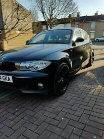 BMW 1 SERIES E87