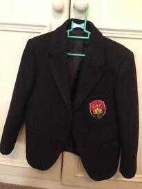 Dreghorn Primary school blazer