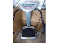 Leisure Time VibroFIT Massage Plate for sale