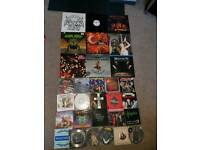 46 HEAVY METAL RECORDS