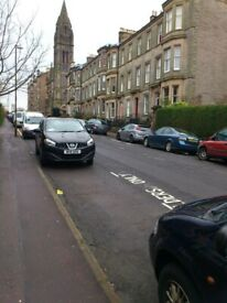 5 bedroom furnished HMO apartment in Leamington Terrace, Bruntsfield. Suitable for students EH10