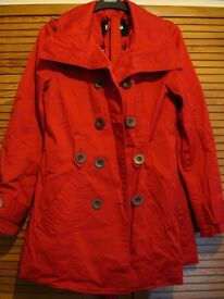 Bundle of 3 Coats/Jackets