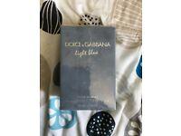Dolce & Gabbana Light Blue Pour Homme Eau de Toilette 200ml