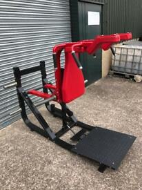 V squat Commercial Gym Equipment