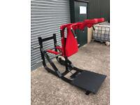 V squat Commercial Gym Equipment