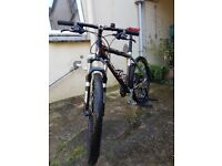 Scott Scale 30 mountain bike, excellent condition
