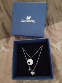 Swarovski chain. Brand new