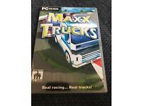 Max trucks cd-rom