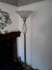 Floor lamp and