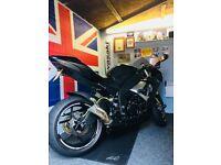 2009 (59) Kawasaki Zx10r Ninja, FSH, Stunning bike