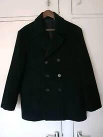 Ralph Lauren Pea Coat * SOLD * • size XL • RRP £160