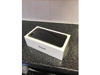 Apple iPhone 7 Plus 32gb Black Brand New in Box Unopened