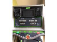 Treadmill- Elevation Fitness