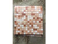 Sticky Tiles