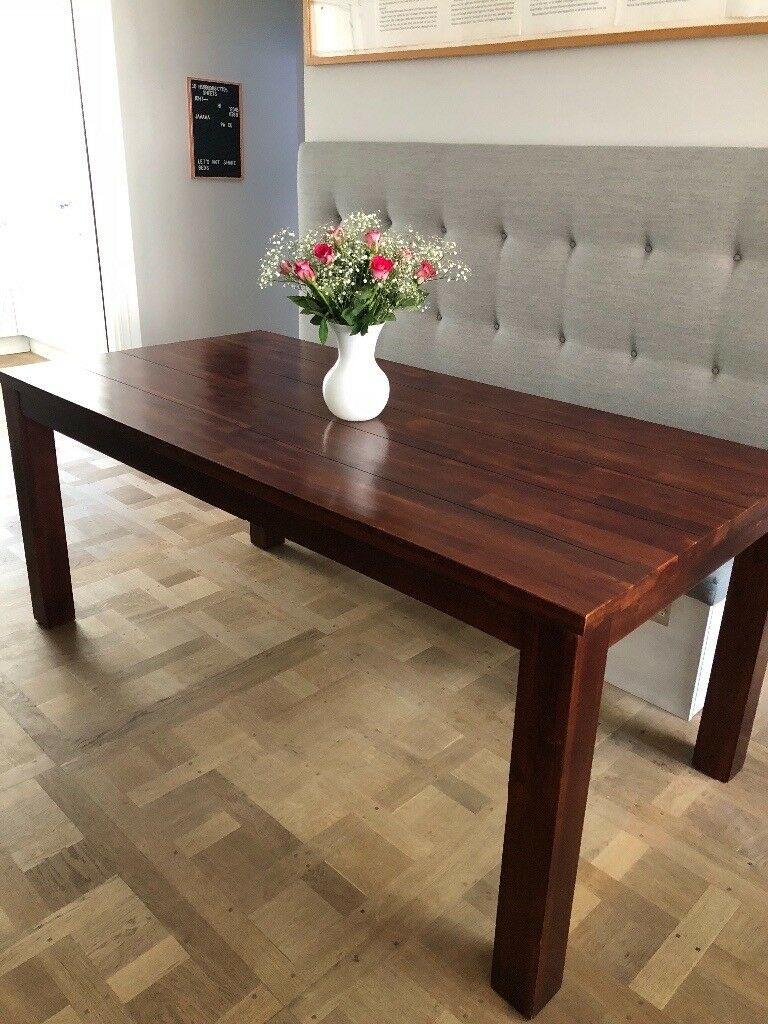 Dining Table Seats 8 People In Chelsea London Gumtree