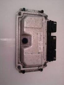 Untested Saxo VTR ECU Spares or Repairs