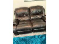 2 and 3 seater sofa. FREE