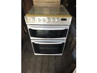 Cannon Chichester Gas Oven - ALMOST BRAND NEW