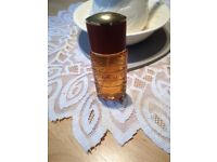 VINTAGE 100ML BOTTLE OF YSL OPIUM NEVER USED NO BOX