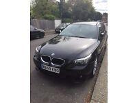 BMW 520D M SPORT ESTATE