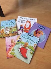 Nursery Tale Books