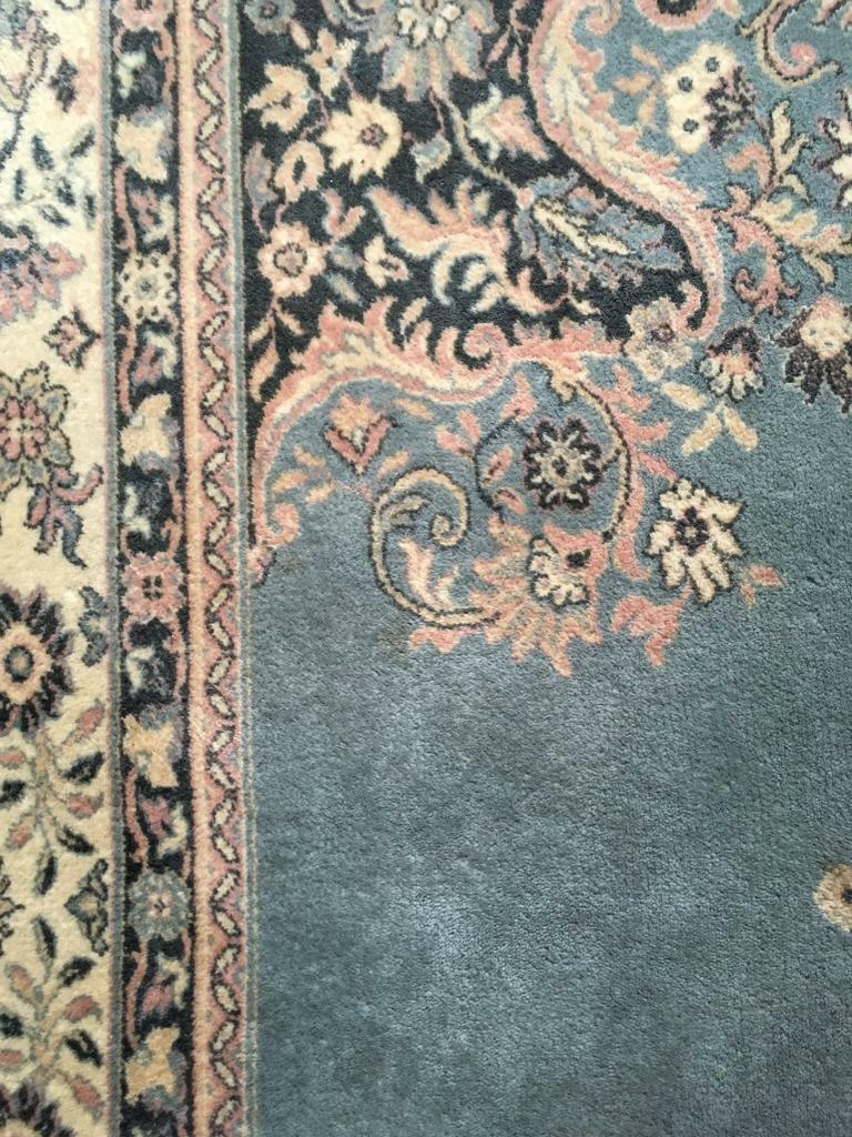 Extra Large Persian Rug In Ross On Wye Herefordshire Gumtree