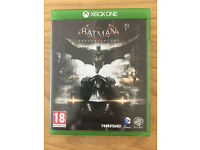 Xbox One Game - Batman Arkham Knight