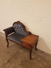 Chaise lounge seat 75 ONO