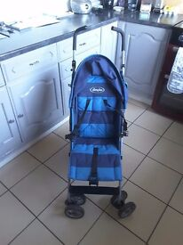Dimples stroller for sale