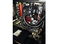 Custom 8 core gaming PC nvidia Gtx 780 etc