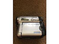 Sony mini digital handycam