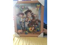 Toy story picture