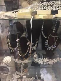 Jewellery Shop Closing Down Sale Stock Clearance