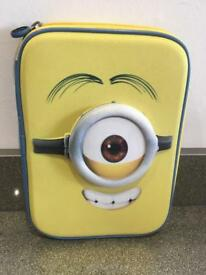 Minions tablet case