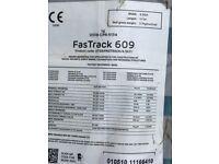 Wrekin Woven Geotextile Fastrack 609 4.5m x 11.1m GTSG
