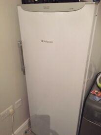 Large freezer frost free still in warranty