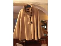 Size 16 ladies coat