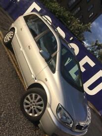 Vauxhall Zafira Automatic 1.8 Elegance 5doors