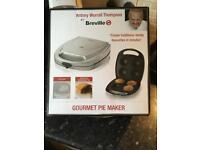 Gourmet Pie Maker - Breville