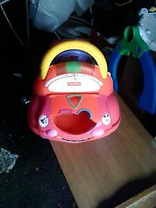 baby riding toy