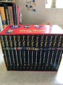 Enid Blyton - box set of 15 Classic mystery stories